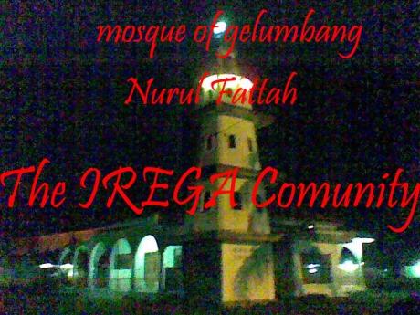 masjid Qta